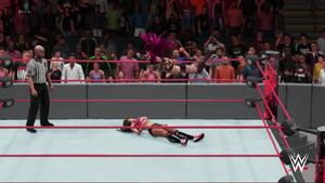 Sasha Banks vs. Nikki Bella (RAW Ep.1).png