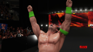 John Cena (RAW Ep4) (1)