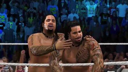 "-WWE2K15_Universe_Mode_-_Smackdown!_-_Episode_16_-_""The_Bullet_Takes_Control"""