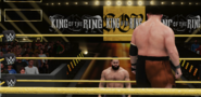 GauntletMatch (49) - King of the Ring (2017)