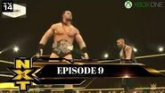 """-WWE2K16 Universe Mode - NXT - Episode 12 - """"DISHONOR BEFORE HONOR?"""""""