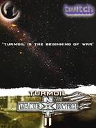 NXT Turmoil II Poster (1)