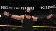 KOTRSemiFinal (Harper-Anderson) (16) - King of the Ring (2017)