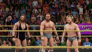 Kick-Off Tag (31) - King of the Ring (2017)