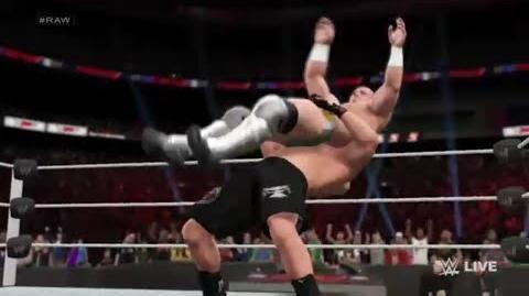 """Ep.108)_-_RAW_-_""""Wyatt's_Revenge!""""_-_-WWE2K15"""