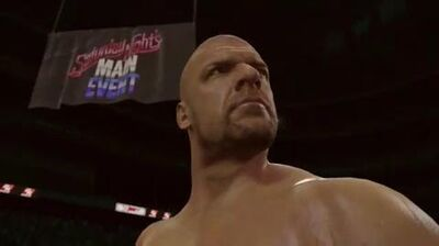 """-WWE2K15_Universe_Mode_-_-SNME_-_Episode_9_-_""""The_Brothers_Reunite"""""""