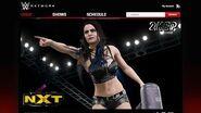 -WWE2K17 Universe Mode- NXT - EP