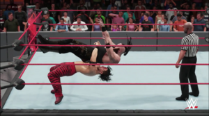 Fatal-4-Way Elimination Match (RAW Ep.1).png