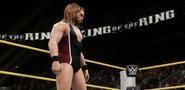 Kick-Off Tag (9) - King of the Ring (2017)