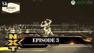"-WWE2K16 Universe Mode - NXT - Episode 10 - ""NIGHT OF CHAMPIONS"""