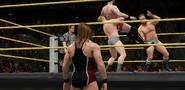 Kick-Off Tag (5) - King of the Ring (2017)