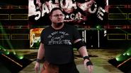 Samoa Joe (RAW Ep.6) (1)