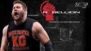 WWE 2K16 Universe Mode WWE Rebellion 2016 ( 17)