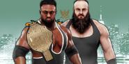 World Heavyweight Championship (Summerslam Year IV)