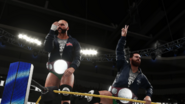 RAWTagTeamTitles (17) - King of the Ring (2017)