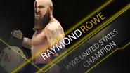 United States Championship (Raymond Rowe) (1)