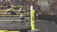 Cole-Ricochet (NXT EP.21) (1)