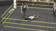 Cole-Ricochet (NXT EP.21) (4)