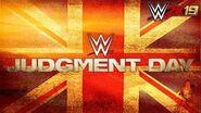 WWE 2K19 Universe Mode - WWE Judgment Day (UK)