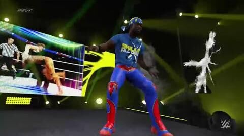 "-WWE2K15_Universe_Mode_-_NXT_-_Episode_1_-_""A_New_Era..."""