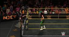 Peyton Royce wins Battle Royal NXT EP.1