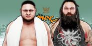 WWE Championship (Summerslam Year IV)