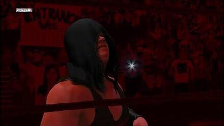 """-WWE2K15_Universe_Mode_-_-Smackdown!_-_Episode_22_-_""""Double_Duty"""""""