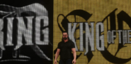 GauntletMatch (117) - King of the Ring (2017)