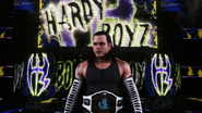 Jeff Hardy (RAW Ep.7) (1)