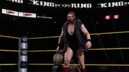 Kick-Off Tag (26) - King of the Ring (2017)