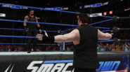 Reigns-Owens (SDLive Ep