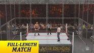 FULL LENGTH MATCH - WWE Armageddon 2015 - Dean Ambrose vs