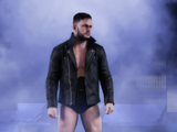 World Heavyweight Championship - Finn Balor (1)