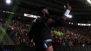 Cedric Alexander (205 Live Ep.1)