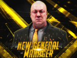 NEWS: Paul Heyman announced as New NXT General Manager