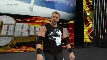 """-WWE2K15_Universe_Mode_-_-Smackdown!_-_Episode_9_-_""""The_King_Wants_His_Throne_Back"""""""
