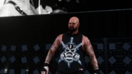 Luke Gallows (SDLive Ep.52) (1)