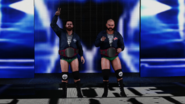 RAWTagTeamTitles (13) - King of the Ring (2017)