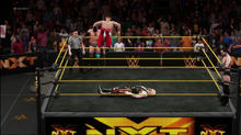Dragons vs. Sanity NXT EP.1