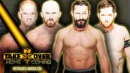 NXT Tag Team Championship Final