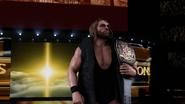 Kick-Off Tag (21) - King of the Ring (2017)
