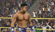 Street Fight (NXT EP.21) (12)