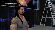 Roman Reigns returned at Money in the Bank (WWE 2K16 Universe Mode)