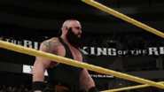 KOTRSemiFinal (Reigns-Strowman) (12) - King of the Ring (2017)