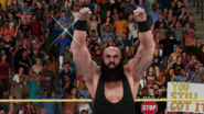 KOTRSemiFinal (Reigns-Strowman) (14) - King of the Ring (2017)
