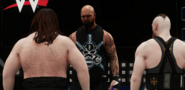 Sanity-Gallows (SDLive Ep.52) (2)
