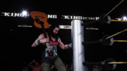 GauntletMatch (76) - King of the Ring (2017)