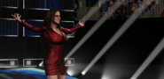 Stephanie McMahon (SDLive Ep.52) (2)