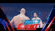 -WWE2K16 Universe Mode - WWE Main Event - Episode 3