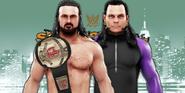 Intercontinental Championship (Summerslam Year IV)